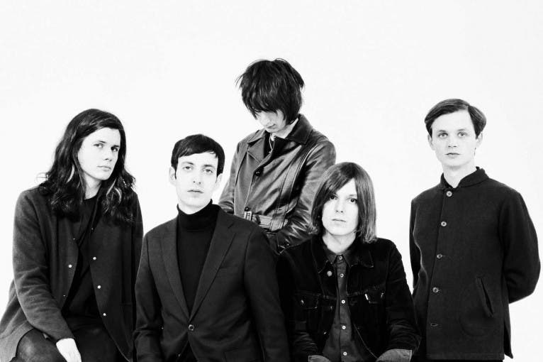The Horrors + support: Mueran Humanos