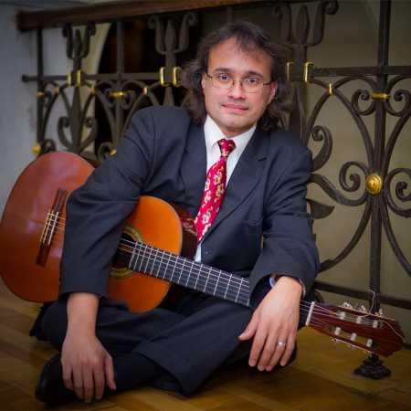 Gabriel Guillén