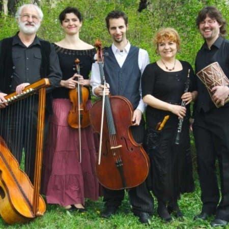 Musica Bohemica Viva