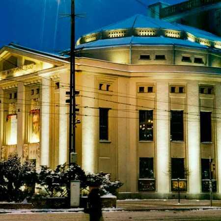Teatr Śląski