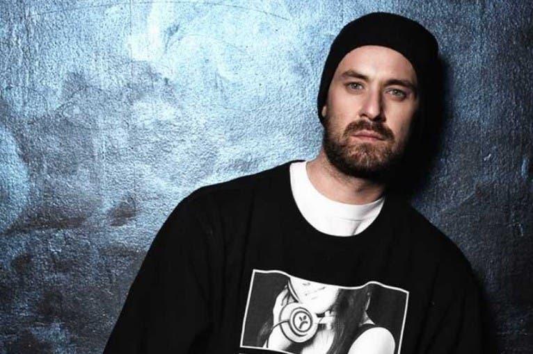 DJ Dasex & Graffiti Jam