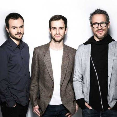 Szymon Mika Trio