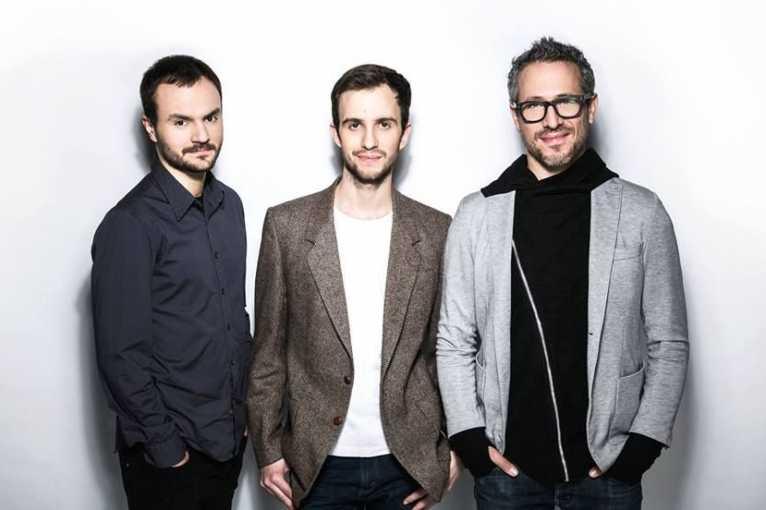 Letni Festiwal Jazzowy: Szymon Mika Trio