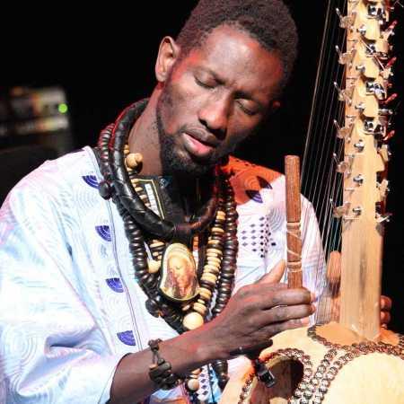 Moussa Cissokho