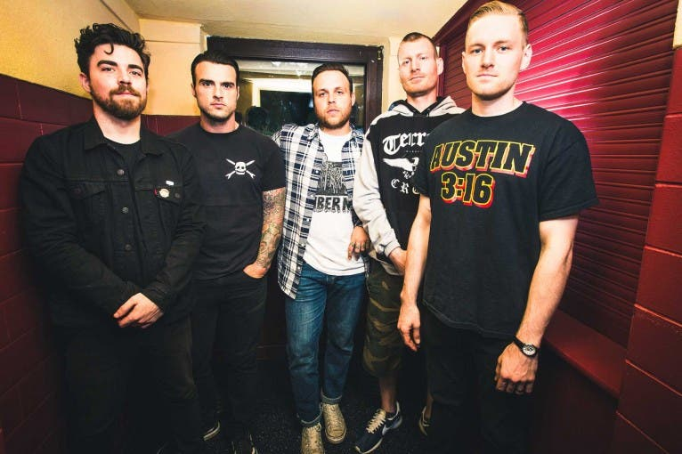 Stick To Your Guns + Being As An Ocean + Silent Planet + inni