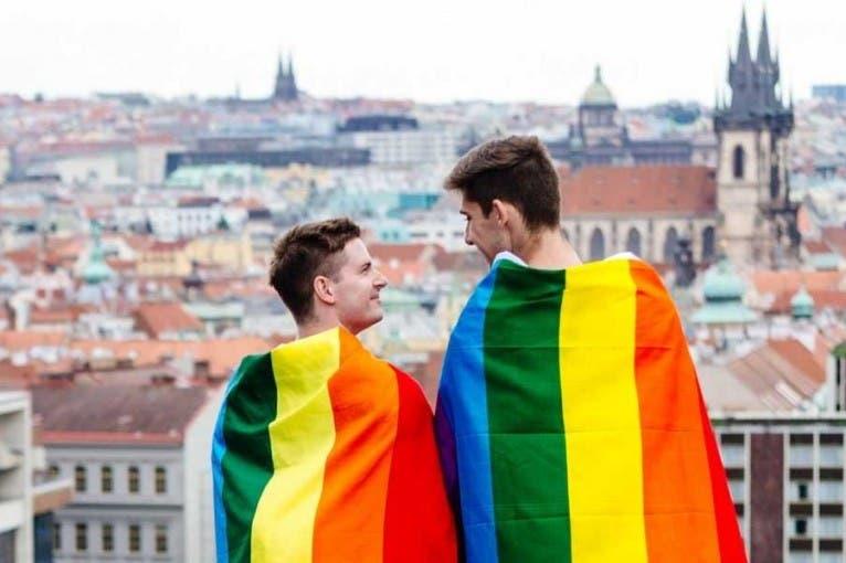 Prague Pride 2017
