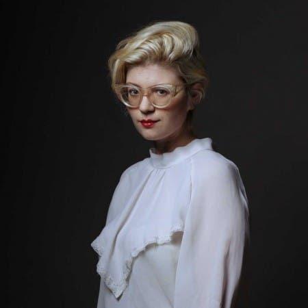 Mary Ocher