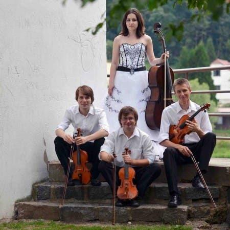 Amolamúsica Quartet