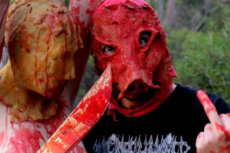Sodoma Gomora + Butchers Harem + Terror Crew