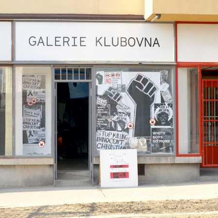 Galerie Klubovna