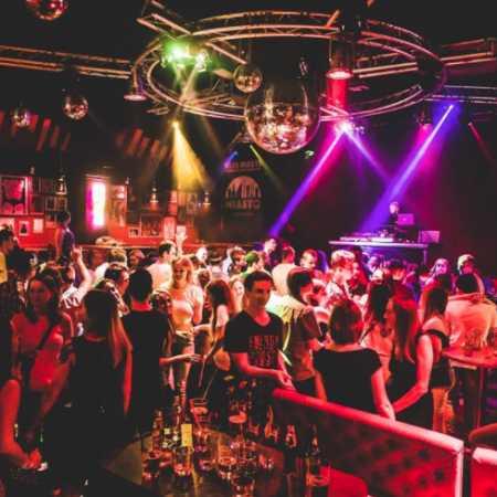 Klub Miasto