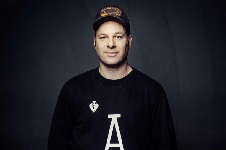 Neil Landstrumm + Spiritual Sound Lovers + Harmony DJs