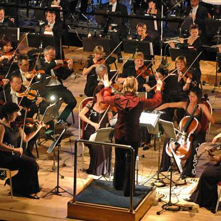 Praga Sinfonietta Orchestra