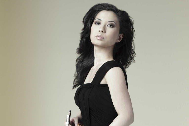 Sarah Chang & Asian Youth Orchestra