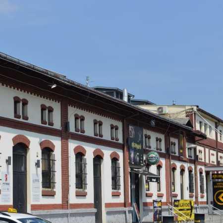 The Prague Market – Hall 40