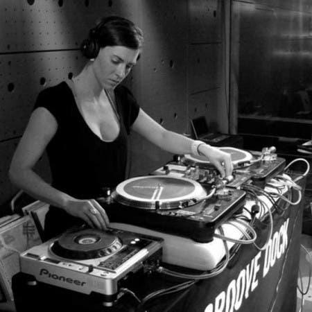 DJ Orisha