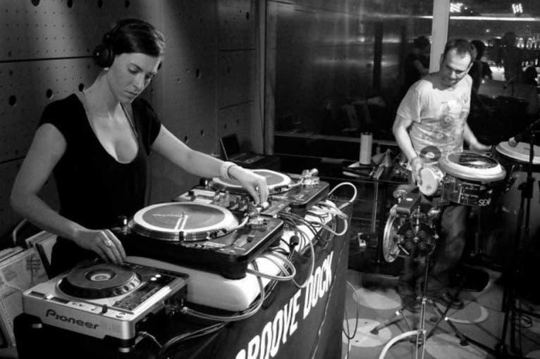 Groove Dock Jazz To Dance: Orisha + Mr. Ultrafino + Papis Nyass