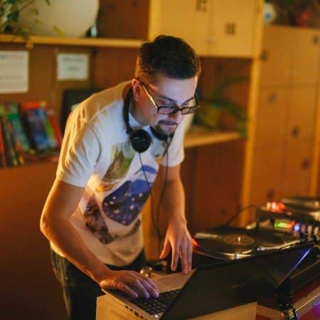 DJ Chochácz
