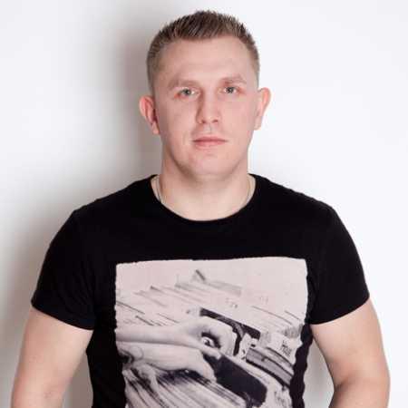 DJ Seba aka Lomax