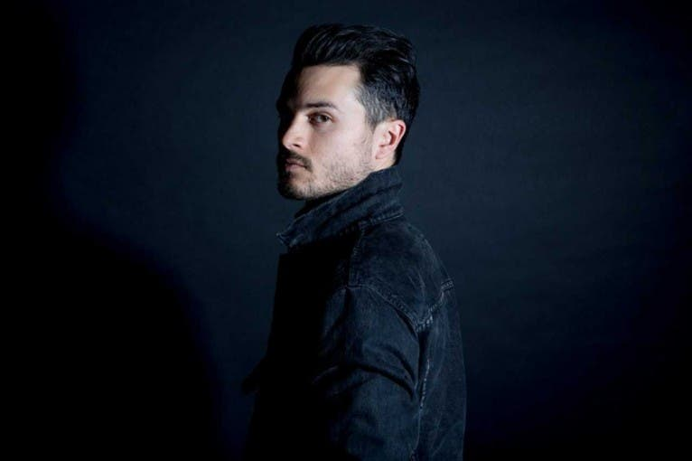 Michael Malarkey + support: Gareth Dunlop