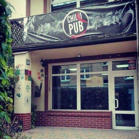 Chili Pub