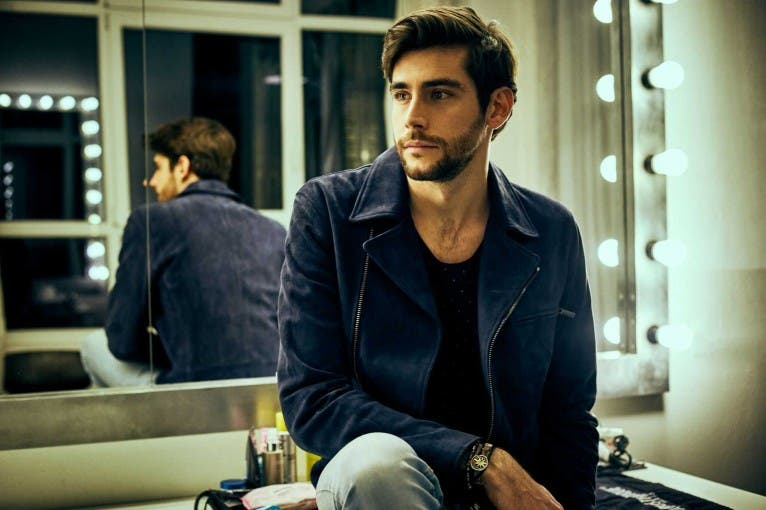 Alvaro Soler + support: Kelvin Jones