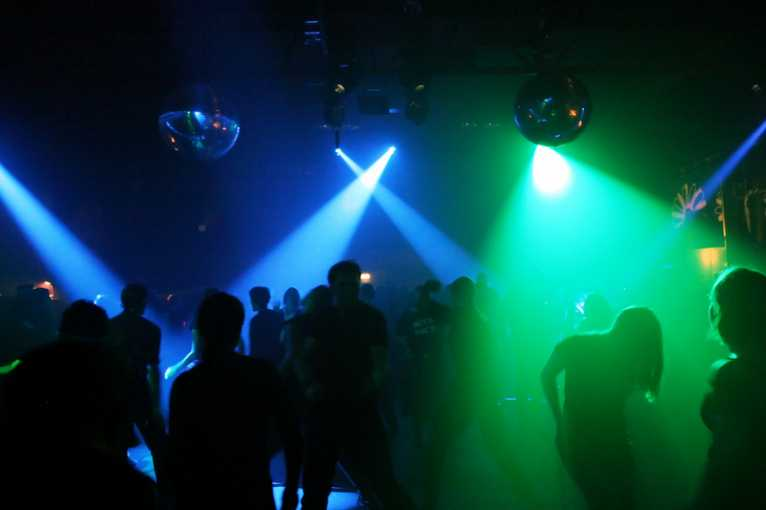 Retro Metro: DJ Harosh
