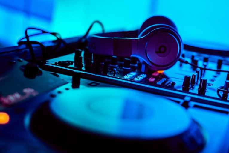 Retro Metro: DJ Xixao