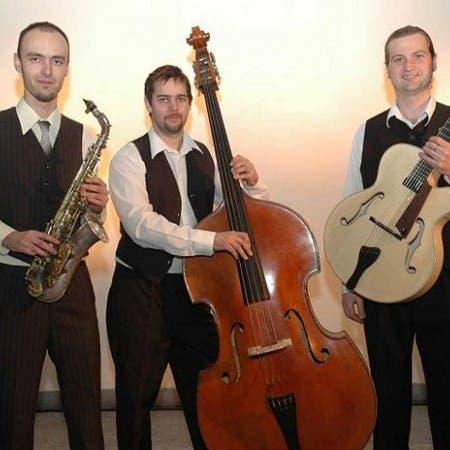Jazztet Prague