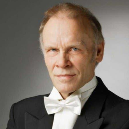 Jorma Kalervo Hynninen
