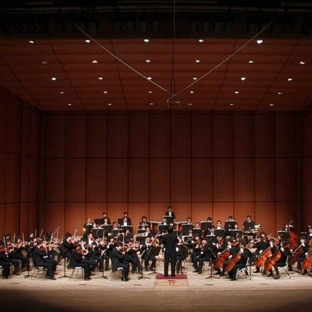 Gwangju Symphony Orchestra