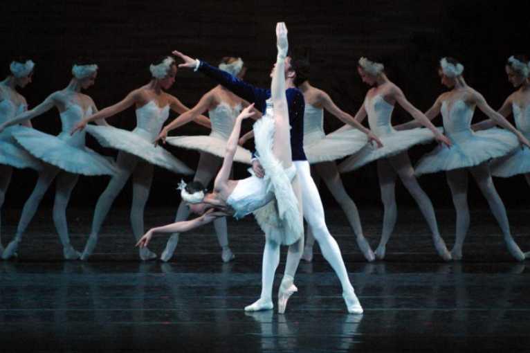 Moscow City Ballet: Swan Lake