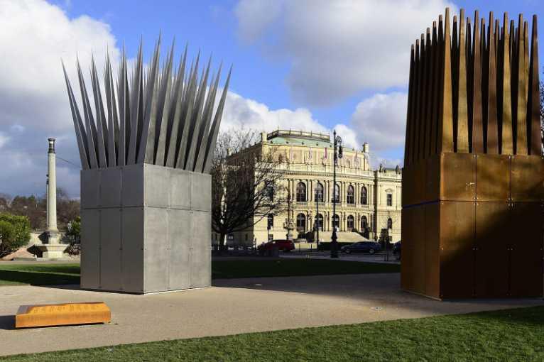 Umělecká díla ve veřejném prostoru