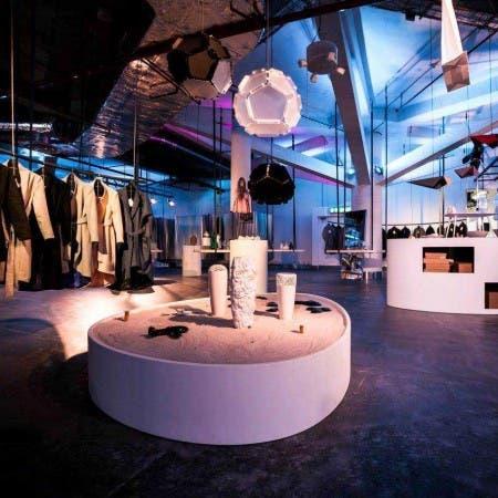 Bibloo Concept Store, Kotva
