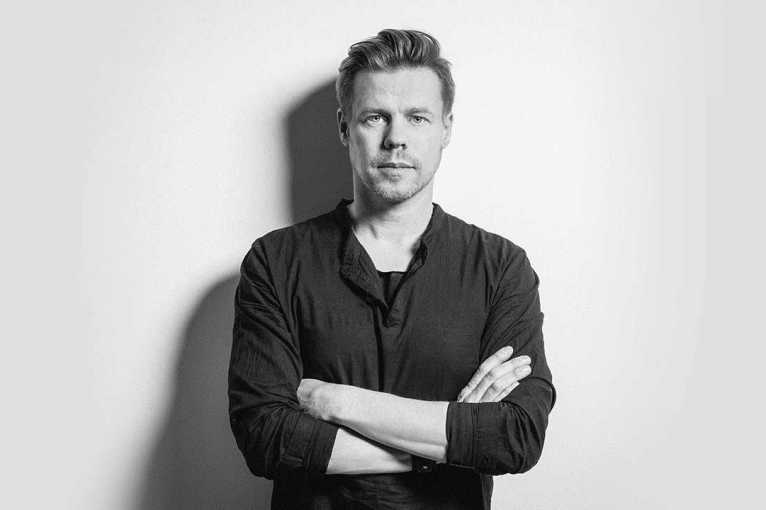 Ferry Corsten + Fisherman + more