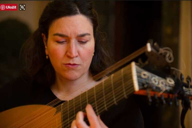 Bach – An Evening With The Lute
