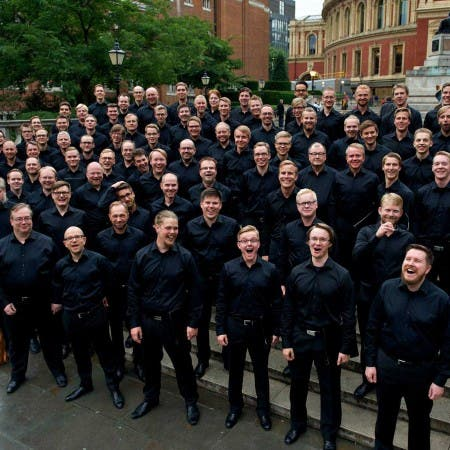 The Polytech Choir