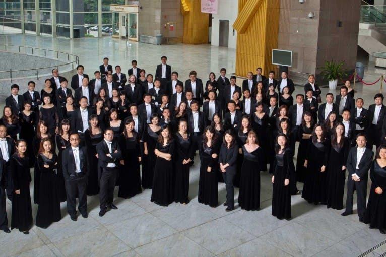 Shenzhen Symphony Orchestra