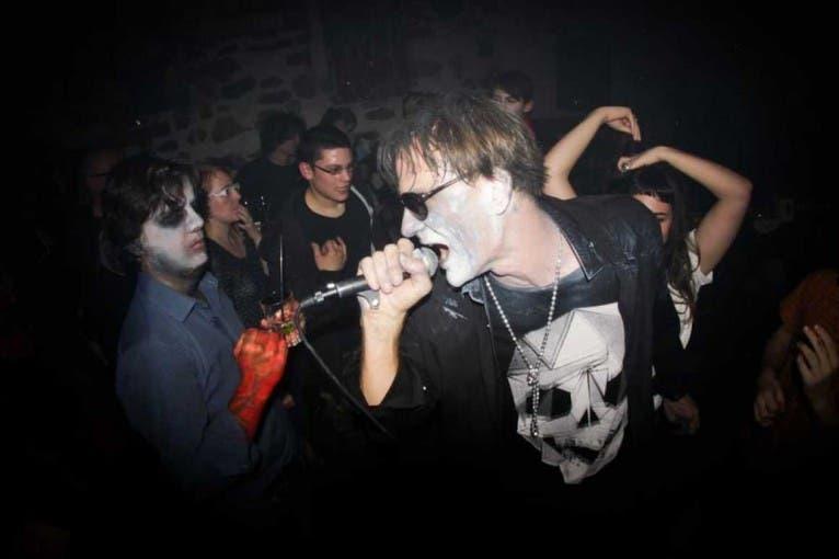 Halloween v Klubovně: Prague Dead Souls