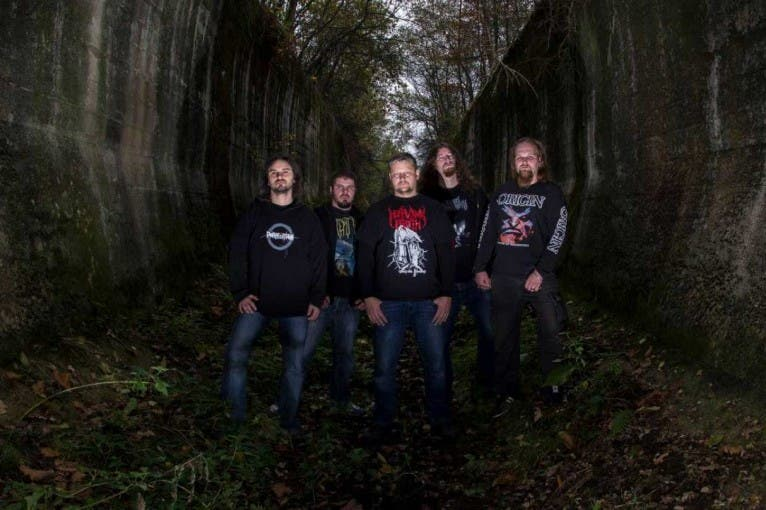 Return Of Collapse: Feeble Minded + Dysangelium + more