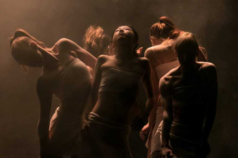Choreografický ateliér