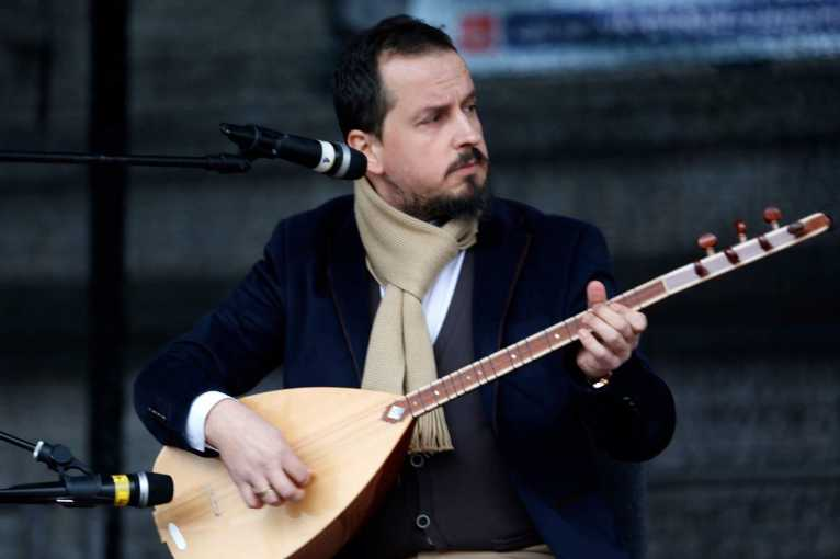 Music as Identity: Cümbüş, Oud, Lavta, Nagauta Shamisen
