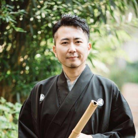 Hiromu Motonaga