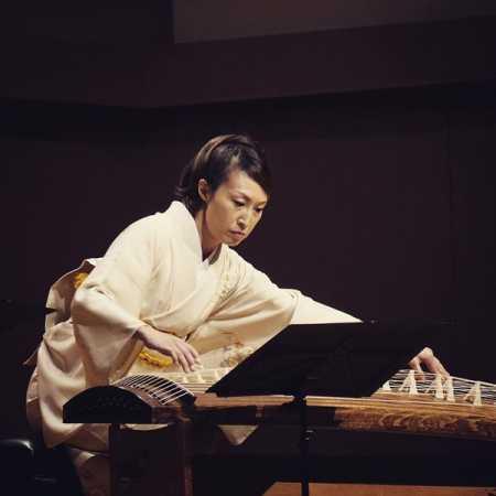 Keiko Hisamoto
