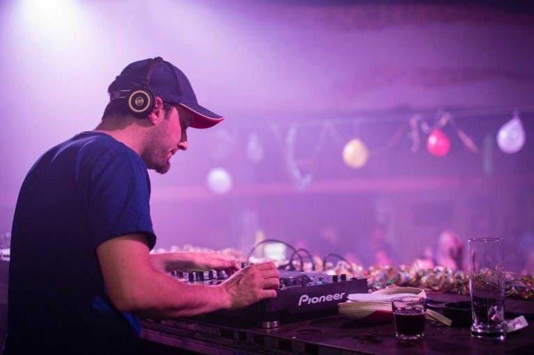 DJs Sens + Alert