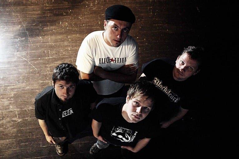 Punk Floyd + Uterus + Long Way Down + SVZ + BlackOut