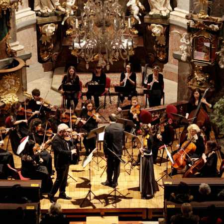 Bon Art Pops Orchestra