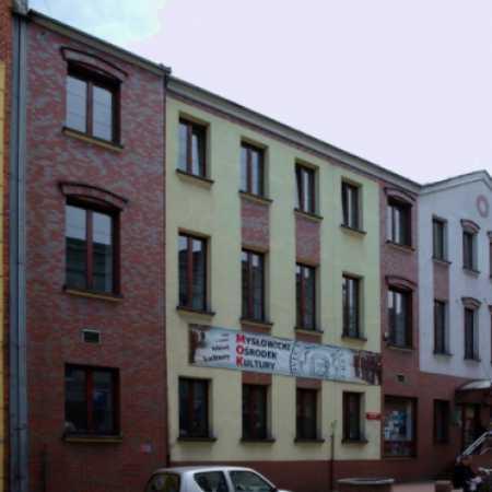 Mysłowicki Ośrodek Kultury