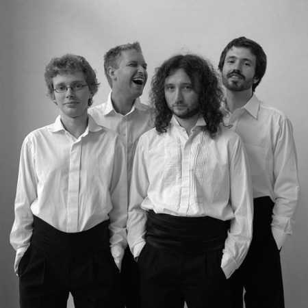 Lutosławski Quartet