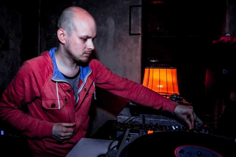 Microgroove: Sasha Nevolin + Chep + Lucas Hulan